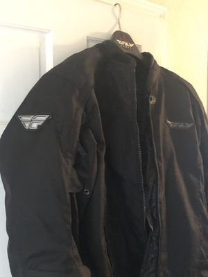 FLY motorcycle jacket for Sale in O'Fallon, IL
