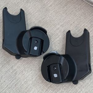Baby Jogger City Select Car Seat Adapters for Sale in Battle Ground, WA