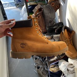 Timberland Boots for Sale in Atlanta,  GA