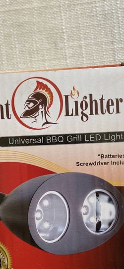Light For BBQ Grill for Sale in Laguna Niguel,  CA