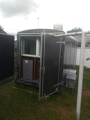 Utility Trailer 2018 for Sale in Portland, OR