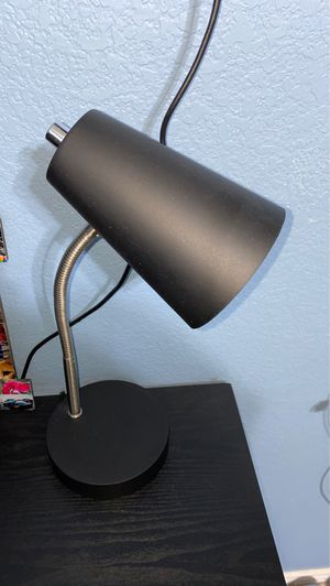 Wireless charging lamp for Sale in Fort Worth, TX