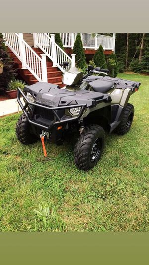 2016 Polaris Sportsman 450 HO for Sale in Madison Heights, VA