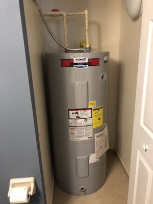 We Install water heater for Sale in Miami, FL