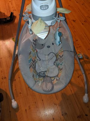 Baby Swing for Sale in South Norfolk, VA