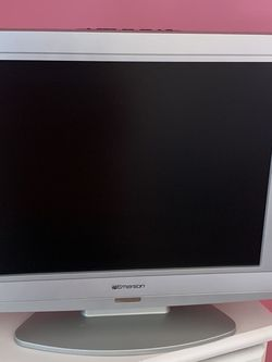 Emerson 20in Color Tv With DVD Player for Sale in Greenville,  SC