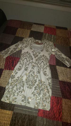 B DARLIN. Sequin DRESS Small for Sale in Atlanta, GA
