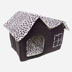 🐕🐈 Soft Dog Bed Cat House - Washable Kennel Mat for Sale in Los Angeles, CA