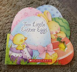 Easter Board Books for Sale in West Jordan,  UT