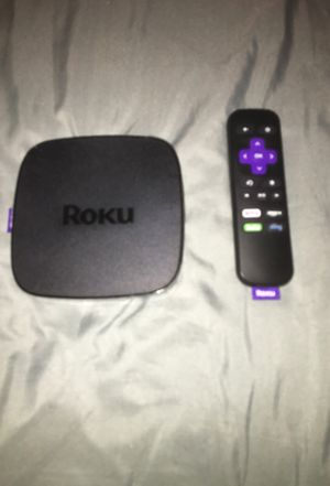 New Roku for Sale in Decatur, GA