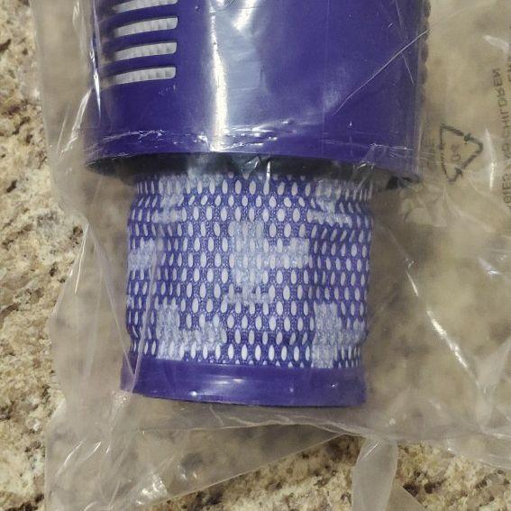 Dyson V10 Vacuum Filter
