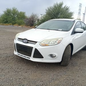 Ford Focus Hatchback 2012 Clean Title. Similar To Camry Corolla Sentra Altima Versa Malibu Impala Civic Accord Avenger for Sale in Phoenix, AZ