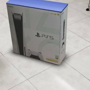 Brand New Standard Disc Playstation 5 (Ps5 ) W/ Receipt From for Sale in Miami, FL