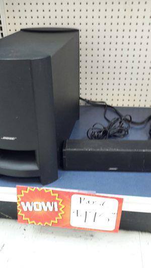 Bose speaker FCP 2229 for Sale in Houston, TX