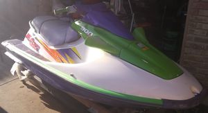 Beautiful 1996 Kawasaki 900zxi Jet Ski for Sale in Garland, TX