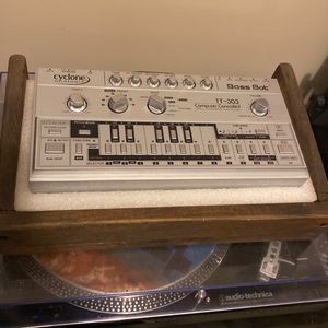 Cyclone Analogic BASS BOT TT-303 for Sale in Brooklyn, NY