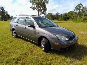 2005 Ford Focus for Sale in Lake Wales, FL