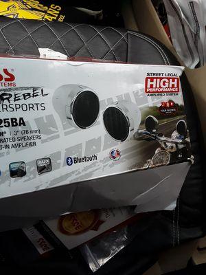 BOSS AUDIO Speakers MC425BA for Sale in Nashville, TN