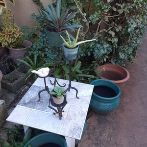 House Plant Stands Candle Holders for Sale in Fort Lauderdale, FL