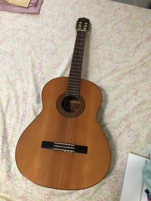 Yamaha vintage acoustic/ classical guitar for Sale for sale  Queens, NY