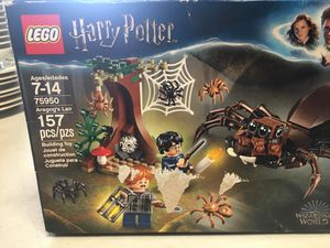New Lego Harry Potter Set $9 for Sale in Huntington Beach, CA