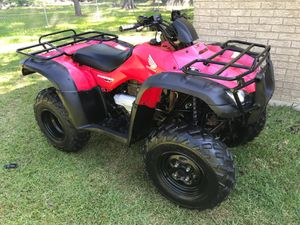 Honda rancher 400at 4x4 for Sale in Channelview, TX