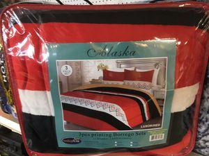 Borrego Blankets size kin $ 30 each for Sale in Fresno, CA