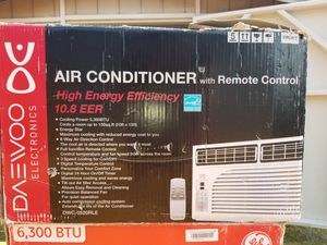 Window Air Conditioner for Sale in Kent, WA