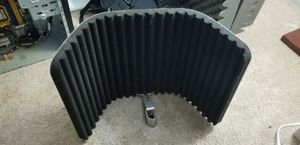 Microphone shield for Sale in Moseley, VA