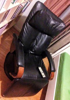 Human Technology Massage Chair for Sale in North Springfield, VA