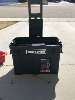 Tool Work Chest for Sale in Middleton,  ID