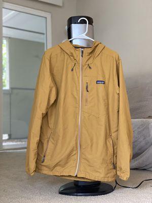 Patagonia Jacket Men's Size M for Sale in Kirkland, WA