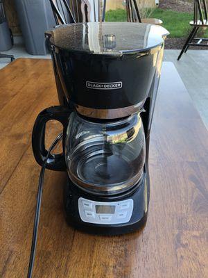 Coffee maker for Sale in O'Fallon, MO