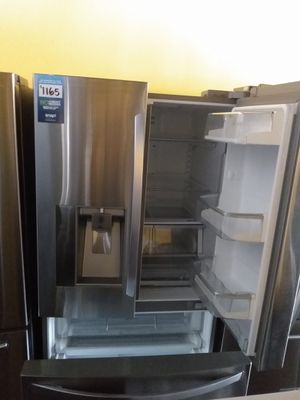 LG French Doors Refrigerator for Sale in Norwalk, CA