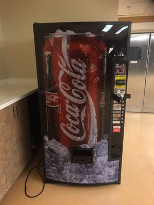 Coke vending machine for Sale in Euless, TX