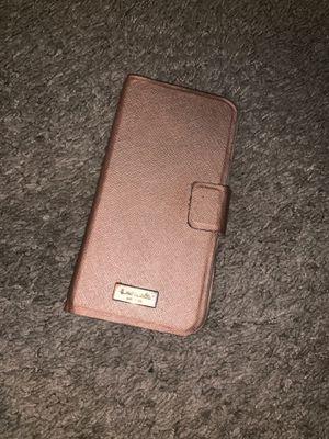 Kate spade iPhone case for Sale in San Bernardino, CA