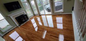 Wood floor Refinishing for Sale in Woodbridge, VA
