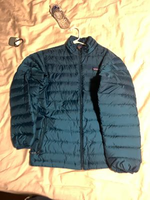 Patagonia bubble jacket for Sale in Adelphi, MD