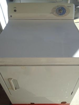 G.E. GAS DRYER for Sale in Lynwood, CA