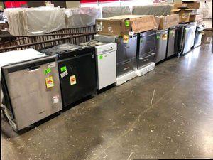 Dishwashers VJE for Sale in Missouri City, TX