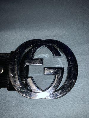 Gucci belt for Sale in Rockville, MD