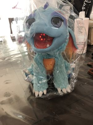 FurReal Friends Torch my blessing Dragon for Sale in Norwalk, CA