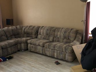 Couch, Sectional for Sale in Henderson, NV