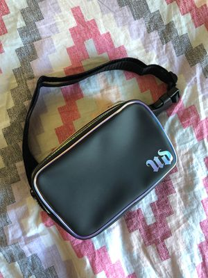 Urban Decay Fanny Pack for Sale in Lincoln, NE