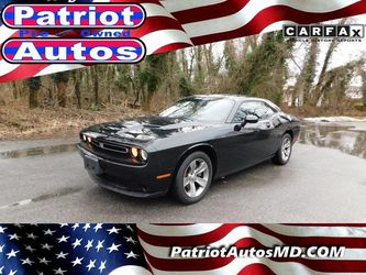 2015 Dodge Challenger for Sale in Baltimore,  MD