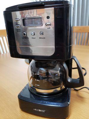 Mr. Coffee coffe maker for Sale in Rockville, MD