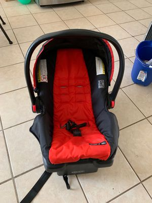 SnugRide Car seat for Sale in Fort Worth, TX