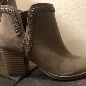 Women's Suede Booties for Sale in Wenatchee, WA