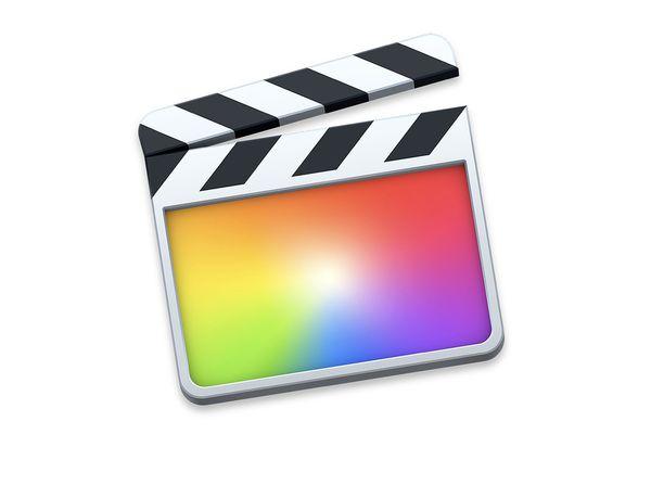 Final Cut Pro X - Full Software