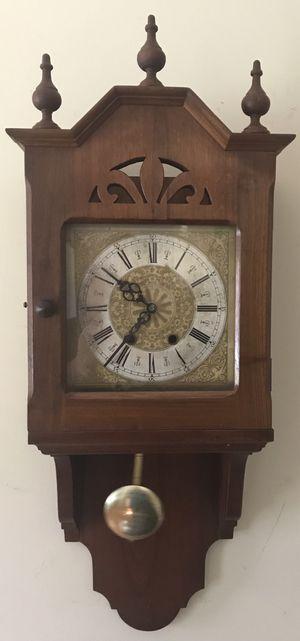 Antique German Wall Clock for Sale in Lexington, SC